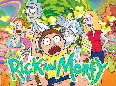 rick-and-morty-group-mini-poster-1133.jpg